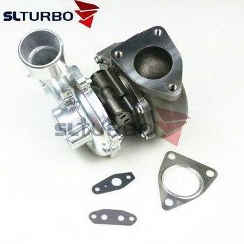 สำหรับ Toyota Forturner 3.0 D 163 HP 1KD-FTV 2009 - CT16V Balanced full turbolader 17201-30110 turbine complete turbo 17201-OL040