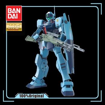 BANDAI MG 1/100 GUNDAM RGM-79SP GM Sniper 2 Effects Action Figure Model Modification 1