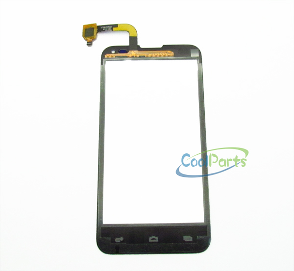 1PC/Lot High Quality For Fly IQ 4415 Quad Era Style 3 IQ4415 Touch Screen Digitizer Touch Panel Glass With Tape&Tool Black White