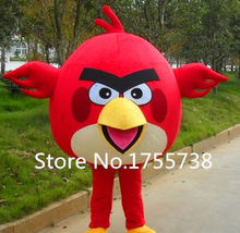 Bird mascot costume fancy dress adult size same as photo nice looking ship to world wide(China)