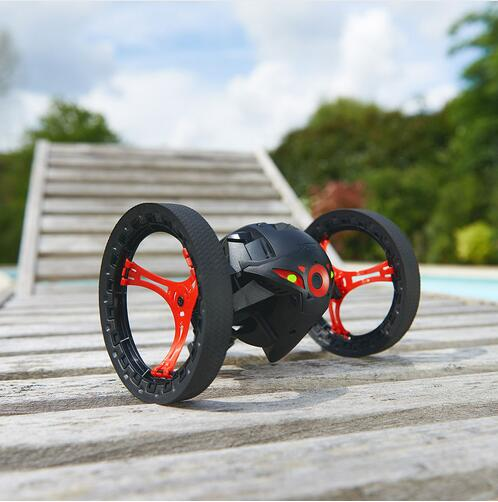 Rc racing car TL80 2.4G Radio Strong Jumping 80cm Sumo Connected Toy 8 channels Super Cool Jumping Sumo Robot Bounce Car rc toys