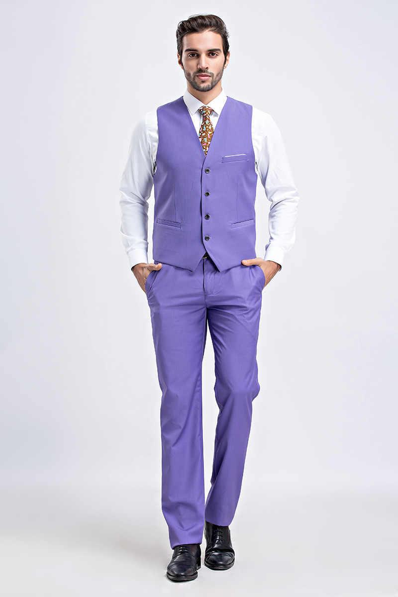 PYJTRL мужской чистый цвет, Модный повседневный жилет для делового костюма, рабочая одежда, жилет, Мужская одежда, жилеты для мужчин, жилет для мужчин, классический жилет