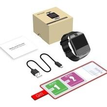 Wearable Smart Watch Device