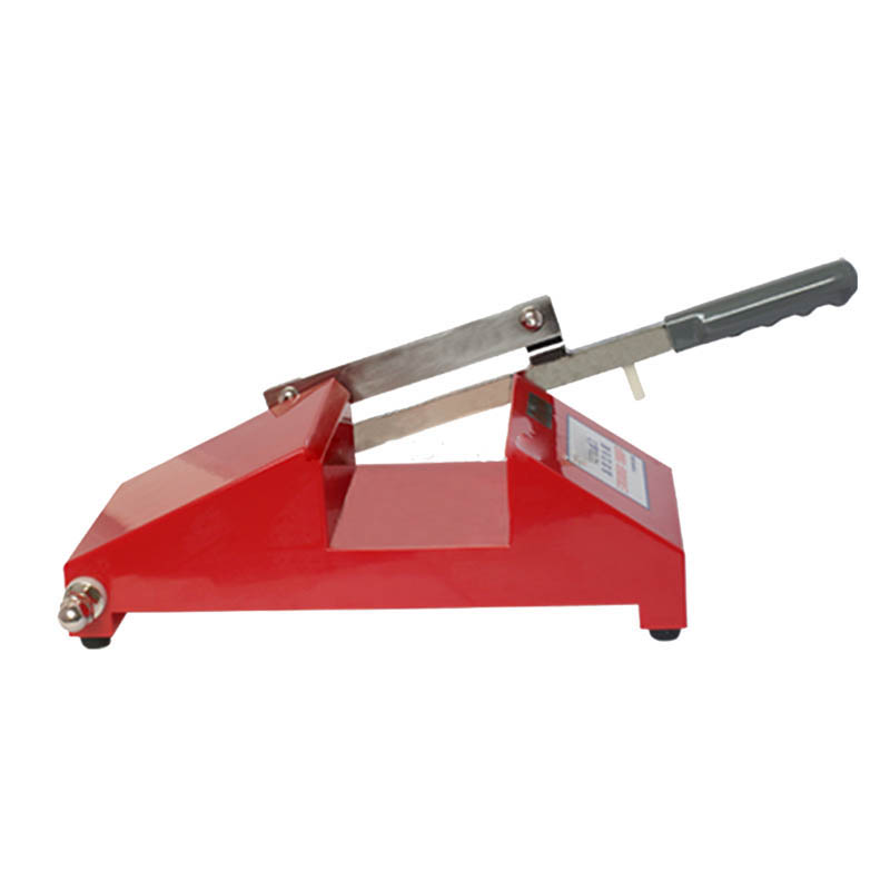 Meat Slicing Machine Manual Mini Stainless Steel Frozen Meat Slicer Household Lamb Beef Vegetables Red Mutton Rolls Machine fast free shipping stainless steel manual frozen meat slicer handle vegetable slicing mutton rolls cutter slicer cutting machine