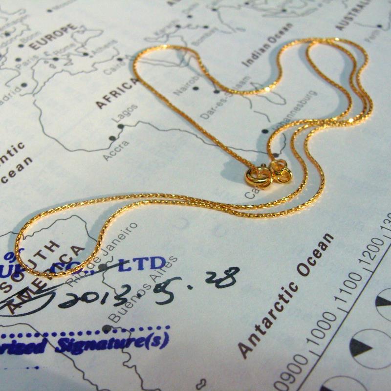 0.4 карат большой натуральный синий сапфир 14 К золото сертифицирована Бабочка Подвеска GVBORI драгоценный кулон для девочки ювелирные изделия
