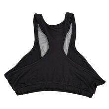 Womens Running Vest Mesh