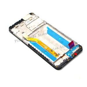 Image 3 - Pantalla LCD de 5,99 pulgadas para Asus ZenFone Max Pro ( M1 ) ZB601KL ZB602KL Montaje del digitalizador de pantalla de cristal panel táctil LCD