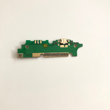 Original Used USB Plug Charge Board+Speaker For HOMTOM HT5 MT6735P Quad Core 5.0