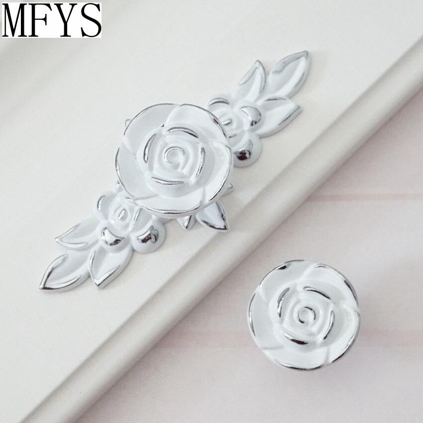 Nouvelle Fleur Argent 925 Fashion Cadeau Corée femmes femelle Partitions Ouverture Anneau