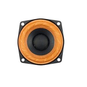 Image 3 - Tenghong 1 قطعة 2.5 بوصة كامل المدى مكبرات الصوت 4Ohm 8Ohm 15 واط المحمولة بلوتوث مكبر صوت وحدة التلفزيون الكمبيوتر سطح المكتب مكبر الصوت