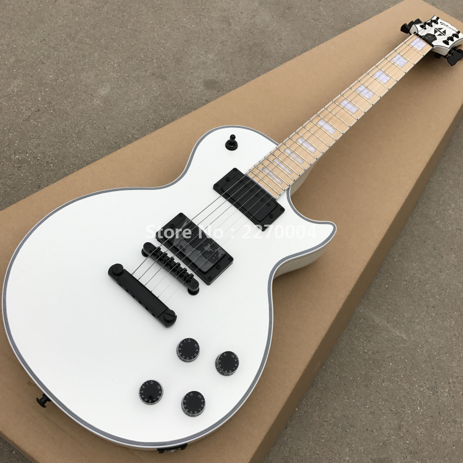 new white electric guitar style white electric guitar electric guitar good sound free. Black Bedroom Furniture Sets. Home Design Ideas