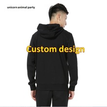 A custom made coat, a fluorescent print coat for both men and women