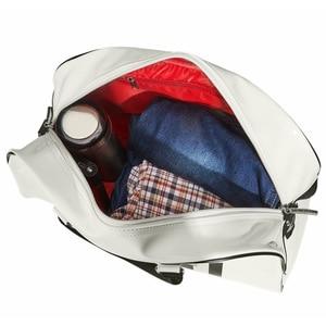Image 4 - Mini cooper çanta askılı çanta tote Pu seyahat duffle