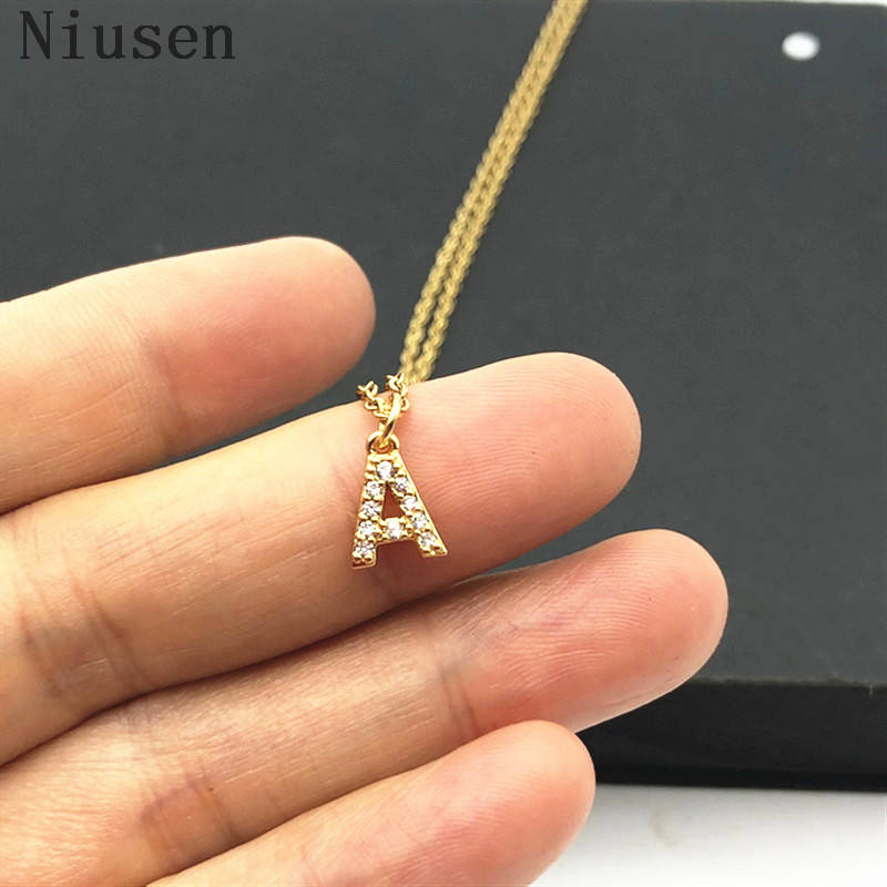 F-J4Z-New-Alphabet-Pendants-Gold-Color-Copper-Mini-A-Z-Letter-Pendant-Necklace-Shinning-Zircon__