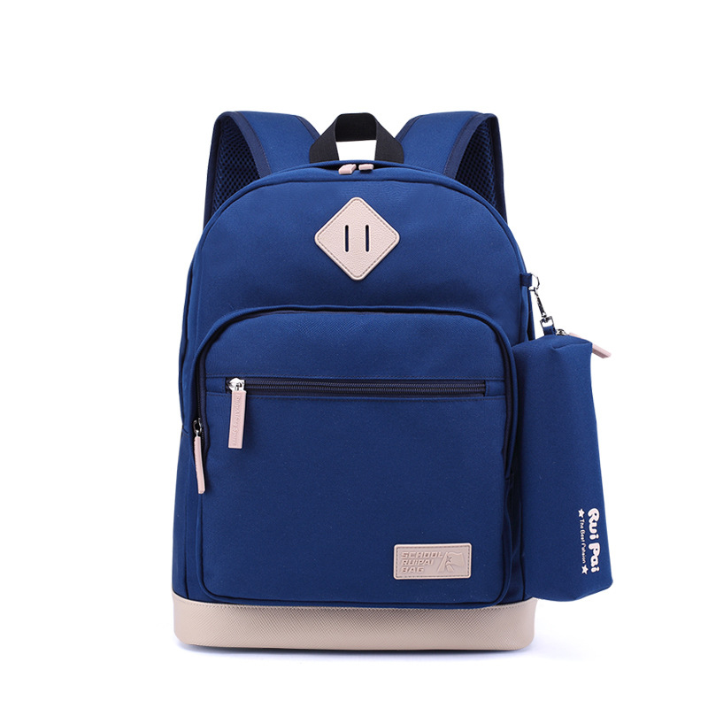 Children Boy Backpack For Kids Schoolbag Children School Backpack Boys And Girls School Bags For Primary Students Polyester Bag 400 have 24 colours wholesale korean fashion pu zipper primary and secondary school students backpack 20171201
