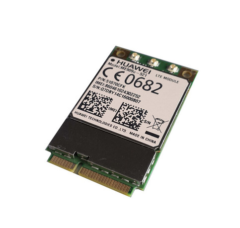 Free shipping Brand Huawei ME909U-521 4 g LTE FDD MINI PCI-E wireless wifi wwan Communication Module цена