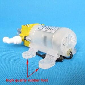 Image 5 - 5L/Min 60W water purifier pump 12v water pump pressure switch