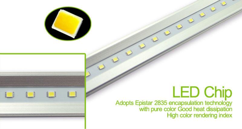 T8 LED Chip