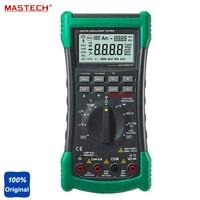 MS5208 Multifunction Insulation Multimeter Digital Insulation Meter Tester Multimeter DMM