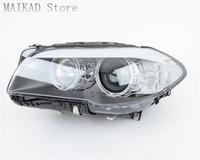 Xenon Headlight Left for BMW F10 F11 F18 520i 523i 528i 530i 535i 550i 520Li 523Li 525Li 528Li 530Li 535Li 63117271903