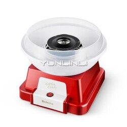Cotton Candy Machine Home DIY Children Automatic Fancy Mini Marshmallow Machine 450W BLM-02