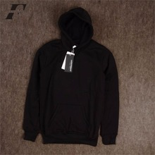 LUCKYFRIDAYF Solid Color Autumn Hoodie Men Sweatshirt Harajuku Casual Coat Warm Material Streetwear Unisex Hoodies Plus Size(China)