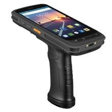 PDA Handheld Android POS Terminal barcode Scanner 2D NFC 4G WiFi Bar codes Reader 8000mAh Battery Zebra SE4710 Data Collector цены
