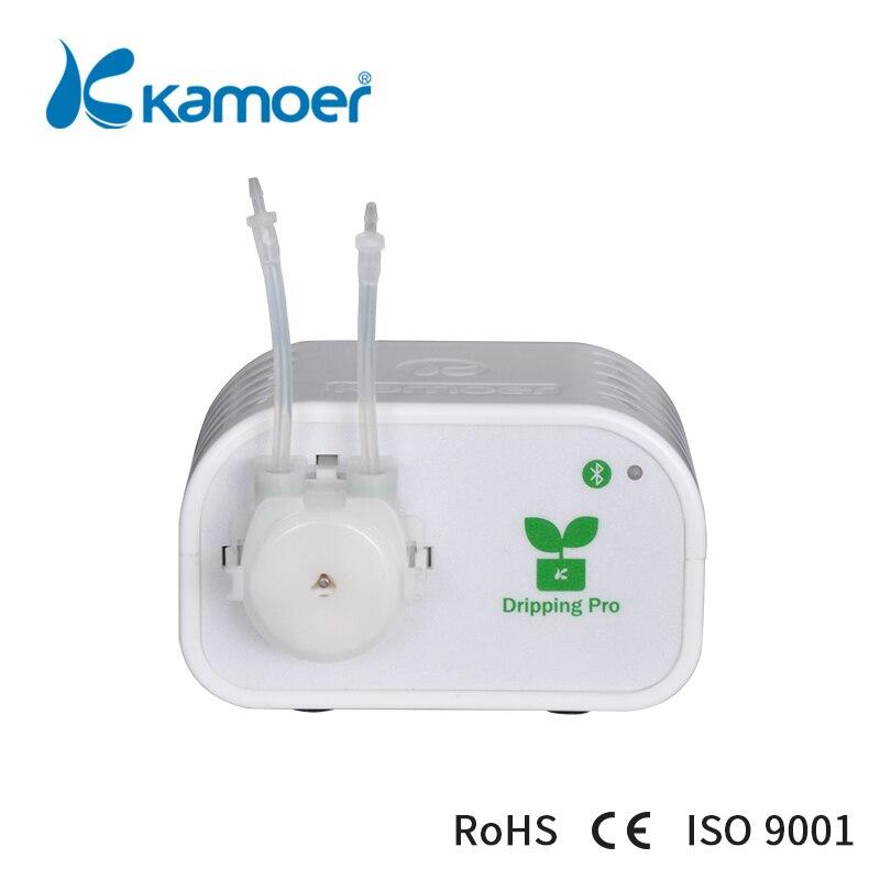 Kamoer DIY Автоматическая капельная Оросительная Система завод/сад полива с Bluetooth подключения