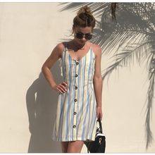 4cd337f06 Promoción de Dress Women Tunic Loose Off Shoulder - Compra Dress ...