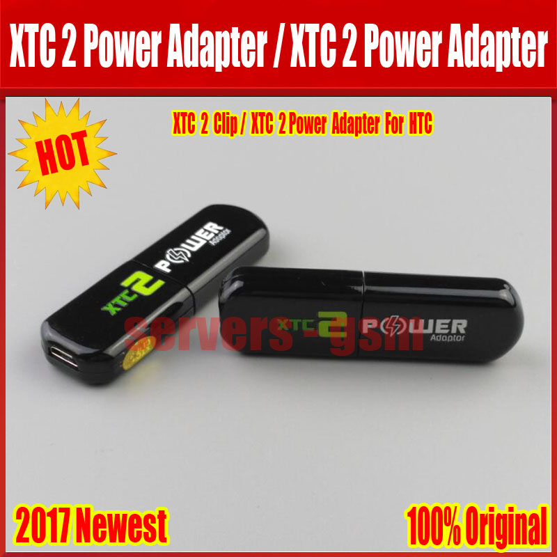 a9205ed322b Hot Sale 2107 Newest version XTC 2 Clip   XTC 2 Power Adapter For ...
