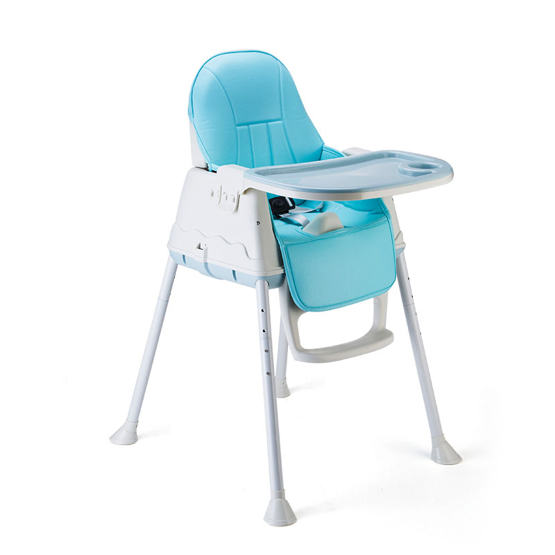 Baby Kids Feeding Chair Multi-function Adjustable Booster Seat Baby Eating Dining Table Chair Seating For Feeding