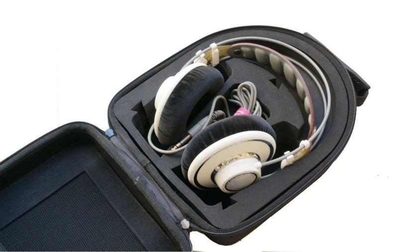 Kotak fon kepala Vmota untuk AKG K712 pro / K612 PRO / K701 / K702 / - Audio dan video mudah alih - Foto 3