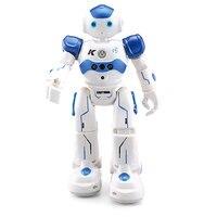 JJRC R2 Robot Multi Purpose Hand Touching Toys Pose Control Dancing Gifts