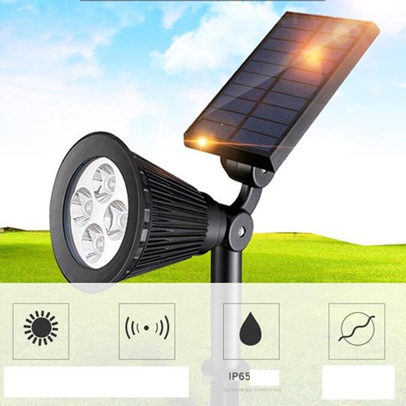 luz solar lampadas led solar lampada solar 02