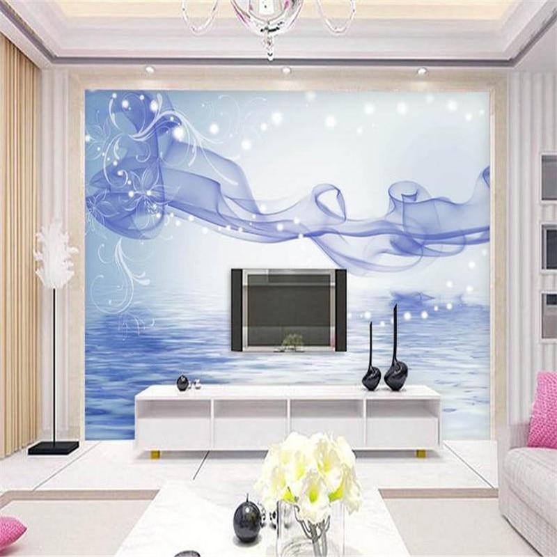 custom 3d HD stereoscopic minimalist modern wallpaper room background wall mural for living room bedroom transparence wallpaper custom 3d hd modern photo wallpaper stereoscopic home background wall mural the aegean sea wallpaper for living room bedroom