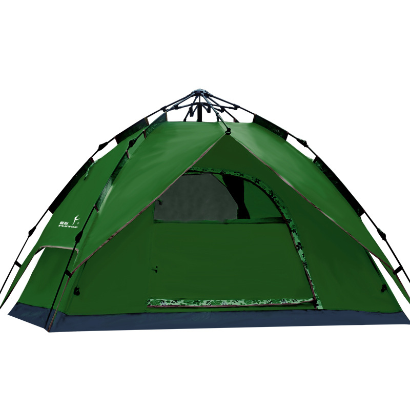 Aliexpress.com : Buy Flytop Camping Tent 3 4 person family ...