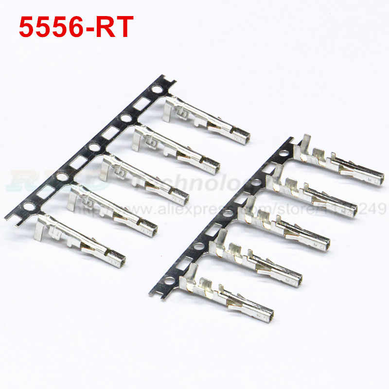 10pcs/lot 5557 R 5557 4.2 mm Black Automotive wiring