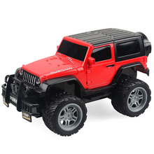 1:18 4 Channels Rechargeable Electric Remote Control Racing Car Modeling Toy For
