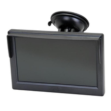 5inch TFT Car LCD Rear View Monitor Reverse Backup Parking For Camera DVD VCD