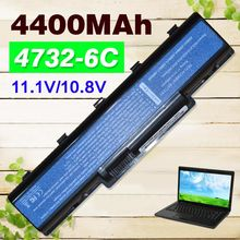 Bateria para Acer 4400 MAH Aspire 5516 5517 5532 5732z As09a31 As09a41 As09a51 As09a56 As09a61 As09a70 As09a71 As09a73 As09a75
