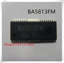 NEW 10PCS/LOT  BA5813FM BA5813 HSOP-28 IC