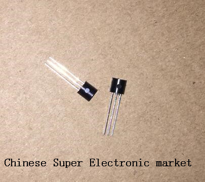US $2 2 |50PCS BC548C BC548 TO92-in Integrated Circuits from Electronic  Components & Supplies on Aliexpress com | Alibaba Group