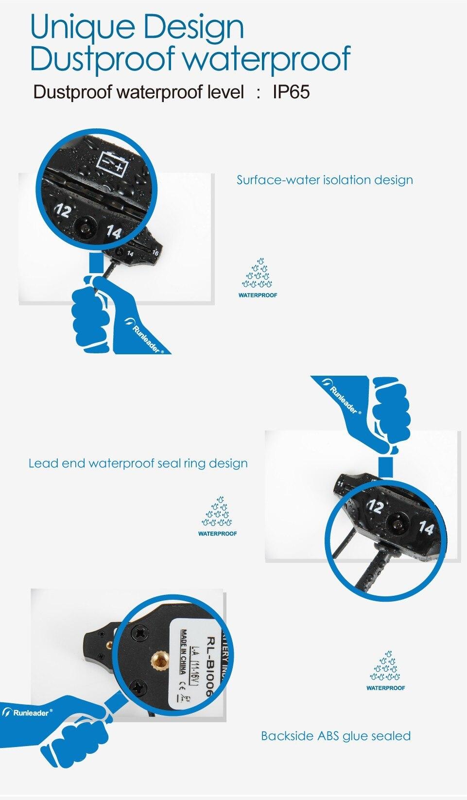 Тестер для батарей Индикатор заряда аккумулятора индикатор батареи 12 В для распылитель для мотоциклов van ATV jet ski e-bike Электрический экскурсионный автомобиль