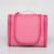Gran Capacidad de Bolsa de Kits de Aseo Para Hombres Y Mujeres Casual Necessaries Cosméticos Estuche de Maquillaje Bolsa BAOK-78d8