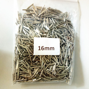 Image 3 - 1000 חתיכות מעבדת שיניים חומרים 4 מודלים 22mm, 20mm, 18mm, 16mm אחת סיכות עבור למות מודל עבודה