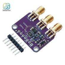 DC 3V-5V CJMCU-5351 Si5351A Si5351 I2C Clock Breakout Board Module Signal Generator For Arduino