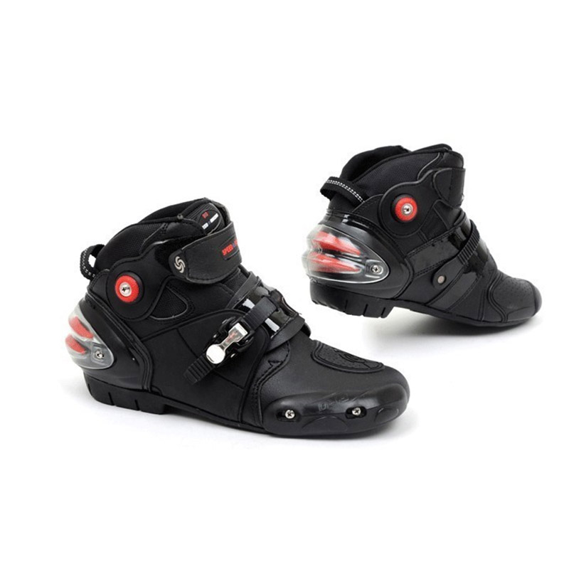 Popular Best Motorcycle Boots-Buy Cheap Best Motorcycle Boots lots ...