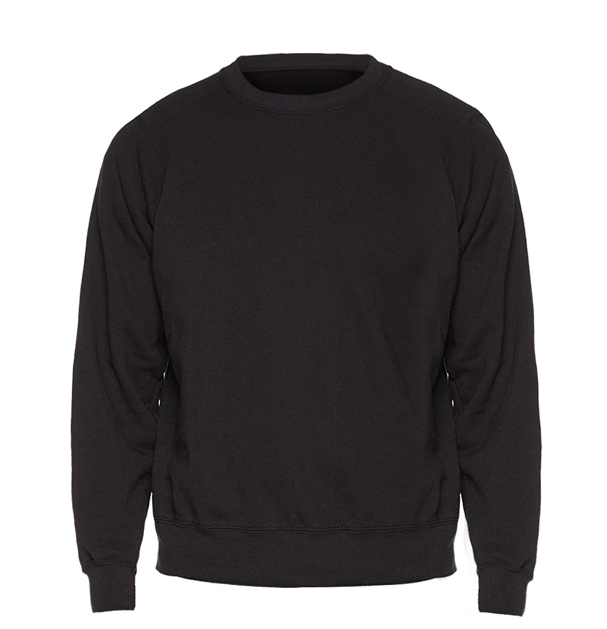 Solid color Sweatshirt Men Hoodie Crewneck Sweatshirts Winter Autumn Fleece Hoody Casual Gray Blue Red Black White Streetwear 2