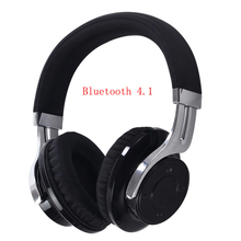 Active Noise Cancelling Headphones Over ear Wireless Bluetooth Headset with microphone for phones стоимость