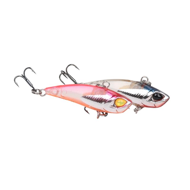Peshkimi Tsurinoya DW28 Mini VIB Lure 4cm 3.8g (1.57in 0.13oz) Bait - Peshkimi - Foto 4